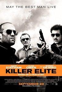Killer Elite - Motion Picture Lighting