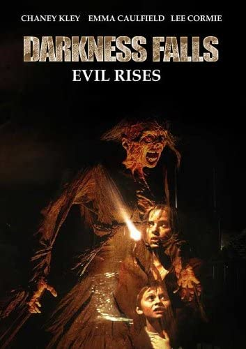 Darkness Falls 2003 Motion Picture Lighting
