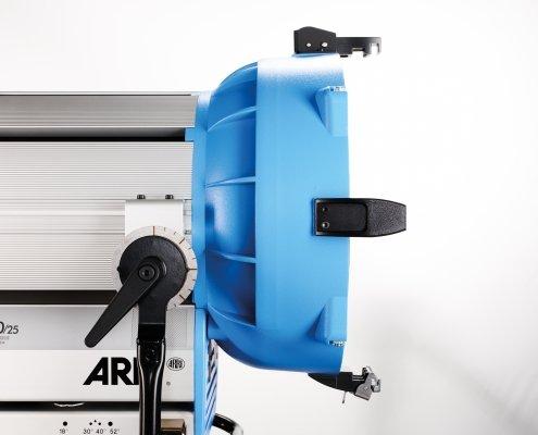 Motion Picture Lighting - ARRI