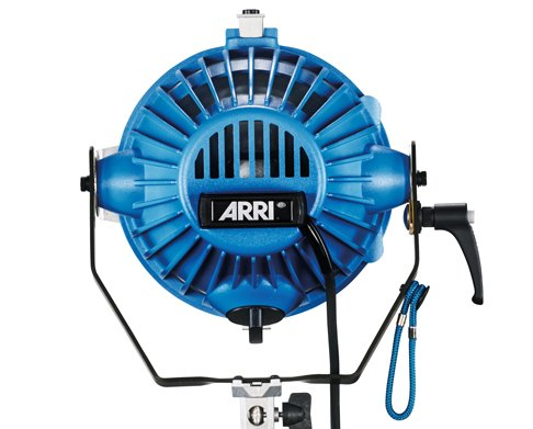 Motion Picture Lighting - ARRI