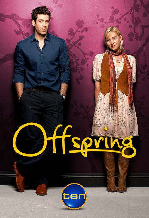 Motion Picture Lighting - Offspring TV