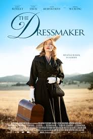The Dressmaker Kate Winslet Motion Picture Lighting
