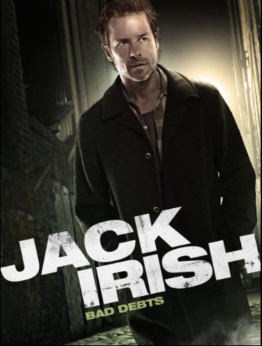 Jack Irish Movie Motion Picture Lighting