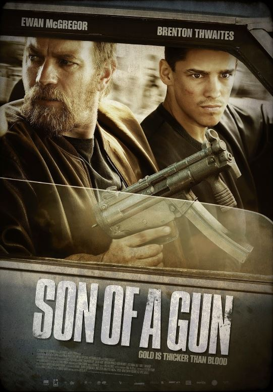 Son of a Gun 2016 Motion Picture Lighting